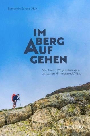 Broschiertes Buch »Im Berg Auf Gehen«