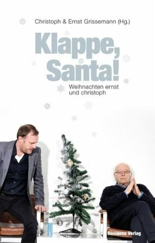 Gebundenes Buch »Klappe, Santa!«