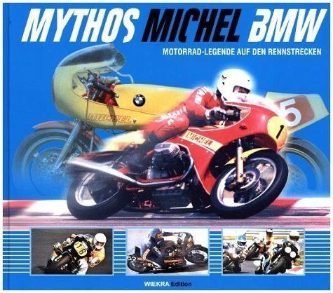 Gebundenes Buch »Mythos Michel BMW«