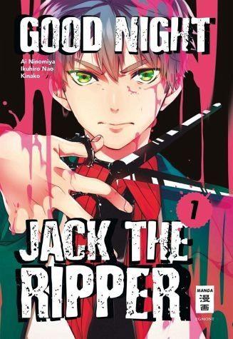 Broschiertes Buch »Good Night Jack the Ripper / Good Night Jack...«