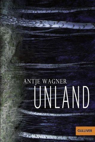 Broschiertes Buch »Unland«