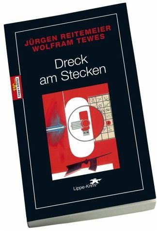 Broschiertes Buch »Dreck am Stecken«