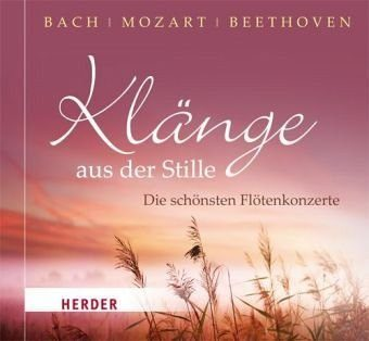 Audio CD »Johann Sebastian Bach; Wolfgang Amadeus...«
