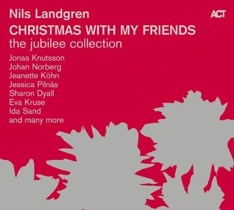 Audio CD »Nils Landgren: Christmas With My Friends-The...«