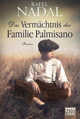 Broschiertes Buch »Das Vermächtnis der Familie Palmisano«