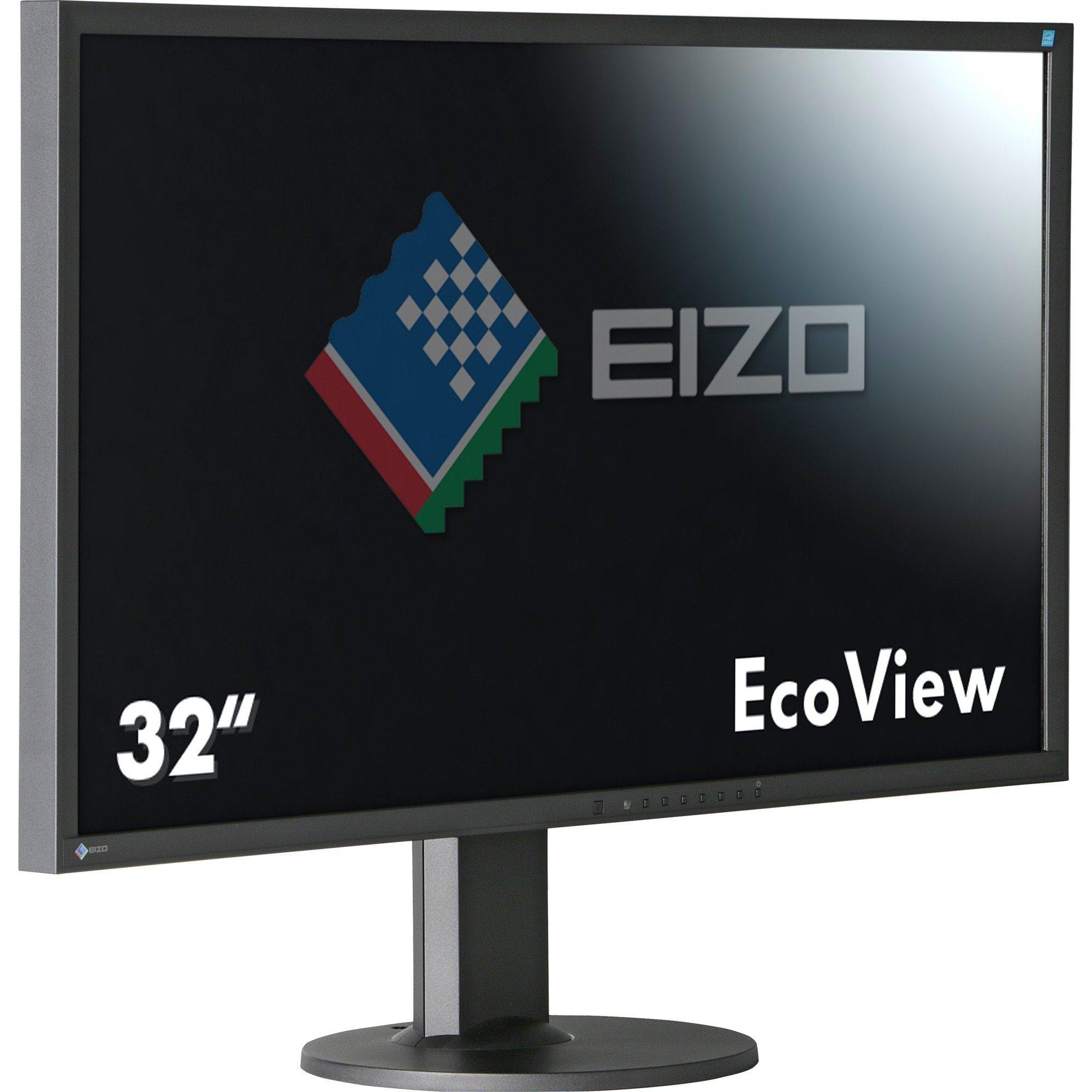 LED-Monitor »EV3237-BK, 2x DisplayPort, HDMI, DVI-D, USB 3.0«
