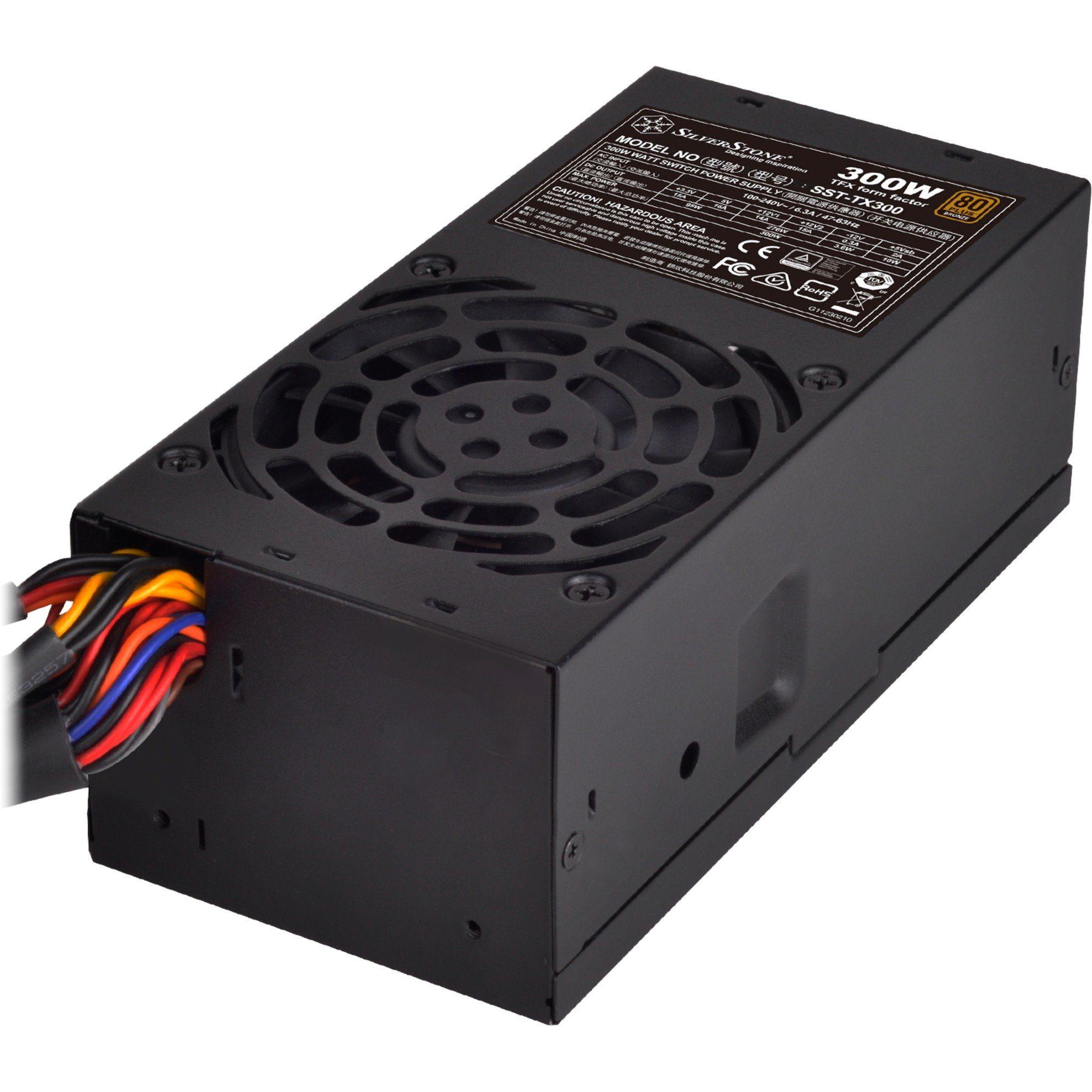 SilverStone PC-Netzteil »SST-TX300«