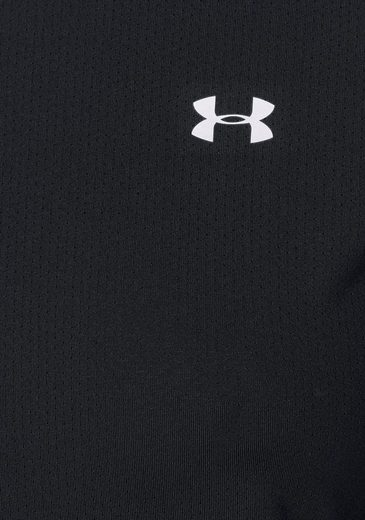 Under Armour® Funktionsshirt HEATGEAR ARMOUR SHORTSLEEVE