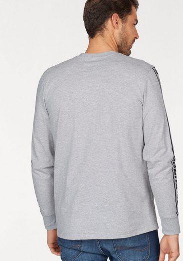 Lee® Langarmshirt