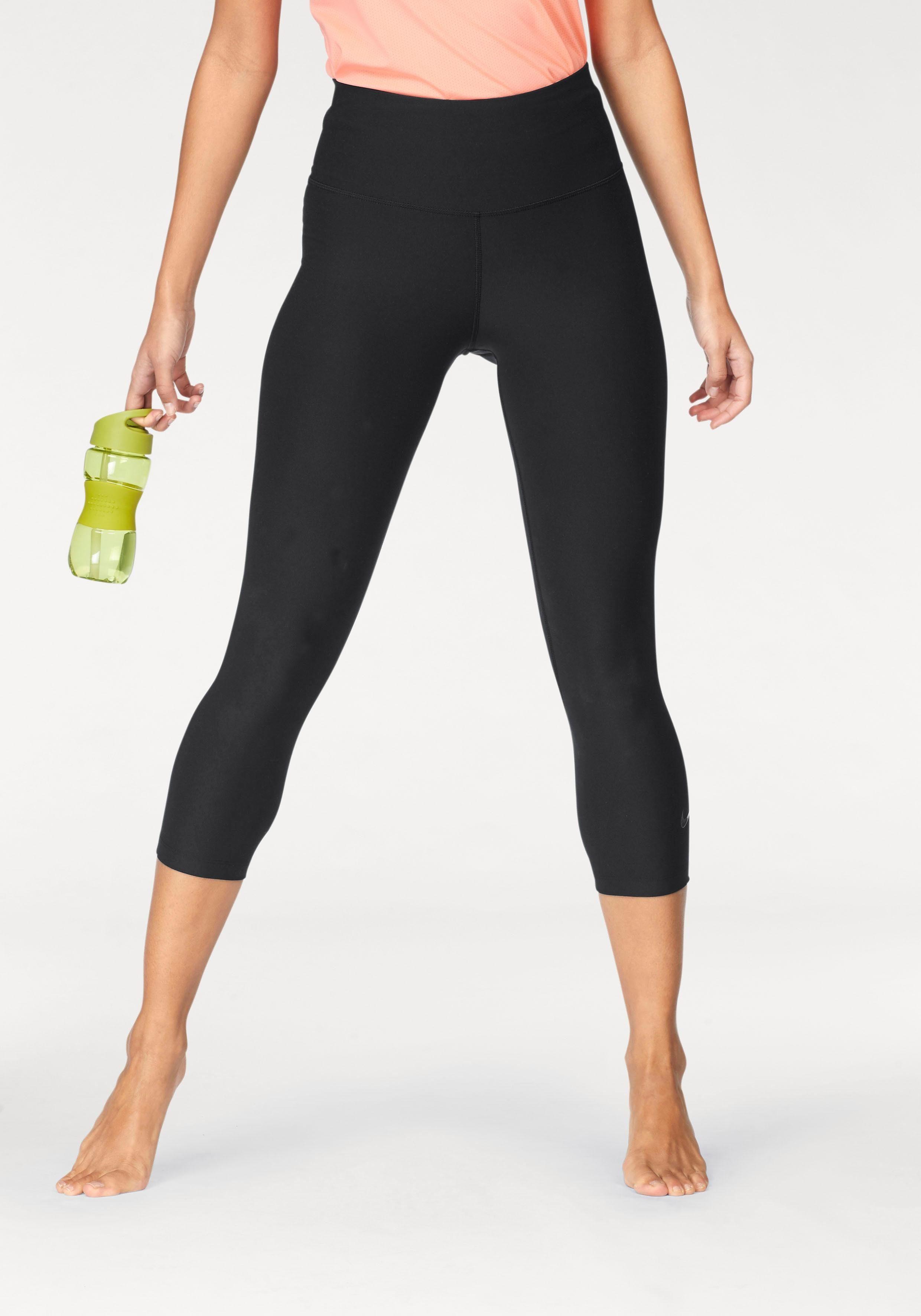 Nike Funktionstights »SCULPT HYPER CROP«, 34 Länge online kaufen   OTTO
