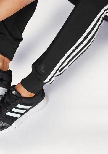 adidas Performance Jogginghose D2M CUFF PANT 3S