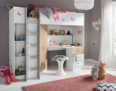 hochbett bestellen top oben hochbett poco deko idee ideen fr poco hochbett with hochbett. Black Bedroom Furniture Sets. Home Design Ideas
