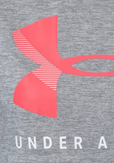 Under Armour® Funktionsshirt TECH GRAPHIC TWIST SSC