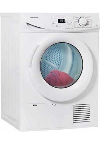 HANSEATIC Filtras kondensacinė džiovyklė HKT 7BG...