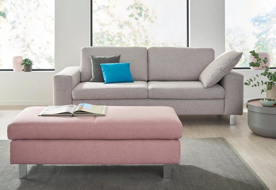 Musterring Set One Sofa. Trendy Modern Musterring Esstisch Set One ...