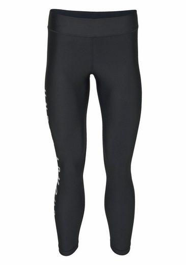 Under Armour® Funktionstights HEATGEAR ARMOUR BRANDED ANKLE CROP
