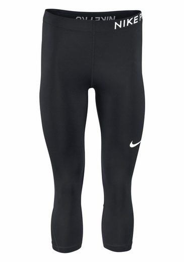 Nike Funktionstights PRO CAPRI