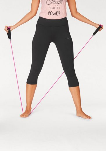 Puma Functional Tights All Eyes On Me Tight, With Practical Waistband Pocket