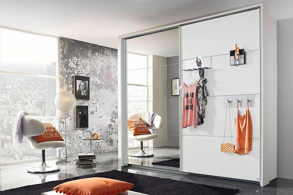 rauch pack s schwebet renschrank steinheim otto. Black Bedroom Furniture Sets. Home Design Ideas