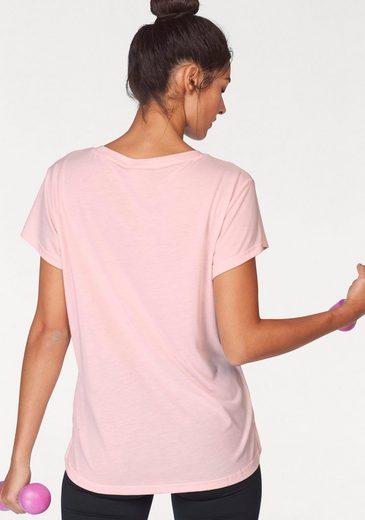 PUMA T-Shirt URBAN SPORTS LOGO TEE