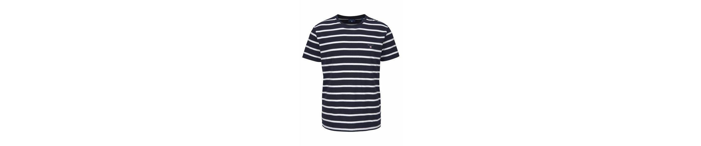 Großer Rabatt Gant T-Shirt Breton Stripe Gut Verkaufen Verkauf Online Spielraum Besten 2018 Billig Verkaufen XbRtDMl