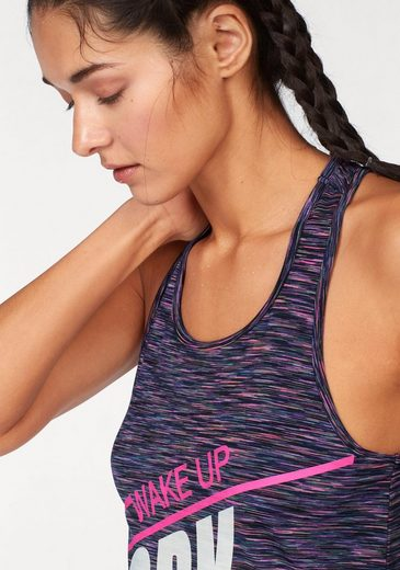 Superdry Tanktop FITSPIRATION OMBRE TANK