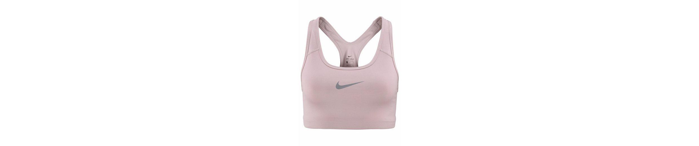 Nike Sport-BH NIKE PRO CLASSIC SWOOSH BRA Rabatt Zahlen Mit Paypal Günstig Kaufen Am Besten Günstig Kaufen Finden Große Verkauf Limitierter Auflage Amazon Online xeScHhQiI