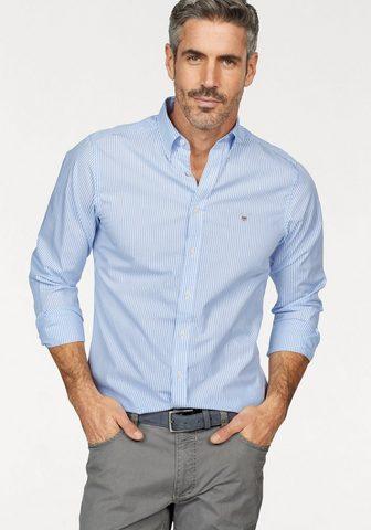GANT Marškiniai ilgomis rankovėmis »Banker«...