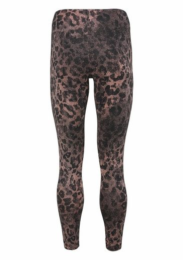 adidas Performance Funktionstights WOMAN ESSENTIAL AOP TIGHT