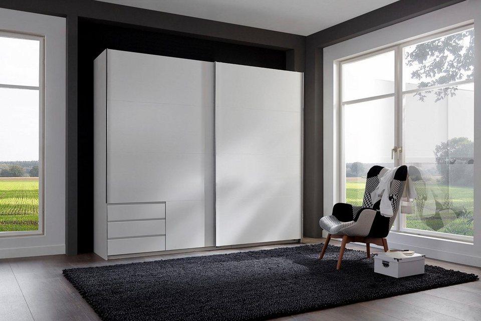 wimex schwebet renschrank seattle mit schubk sten online kaufen otto. Black Bedroom Furniture Sets. Home Design Ideas