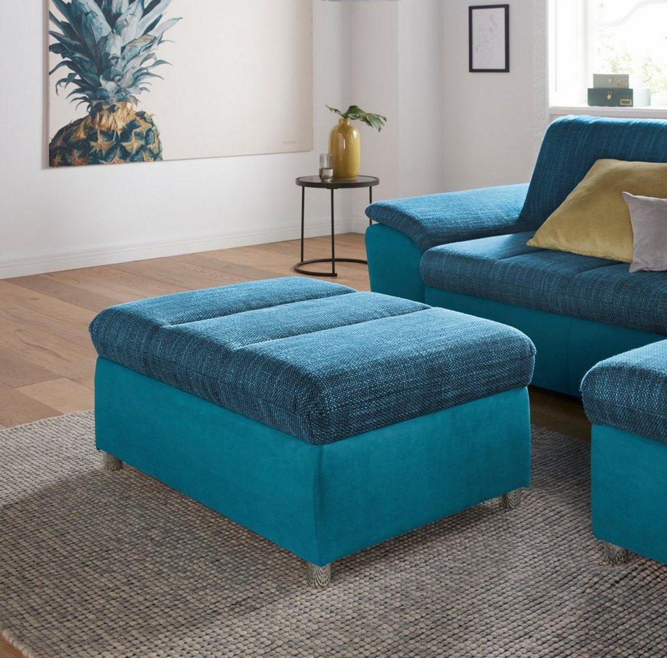 sit more polsterhocker mit stauraum online kaufen otto. Black Bedroom Furniture Sets. Home Design Ideas