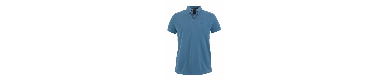 NO EXCESS Poloshirt Billige Offizielle Seite Billig Verkauf Angebote Alle Jahreszeiten Verfügbar hK8zWDGo9