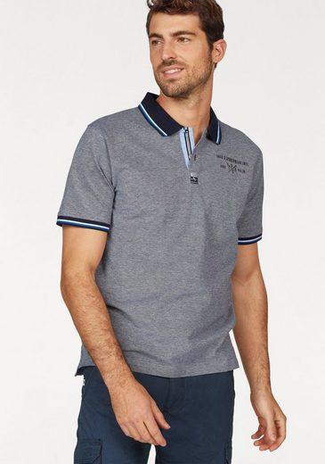 Jack's Poloshirt