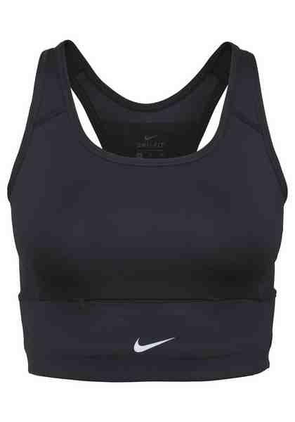 Nike Sport-BH »SWOOSH POCKET BRA«, mit Täschchen im Bund