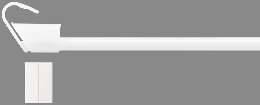 Scheiben-Stange, , »Isi«, Ø 12 mm
