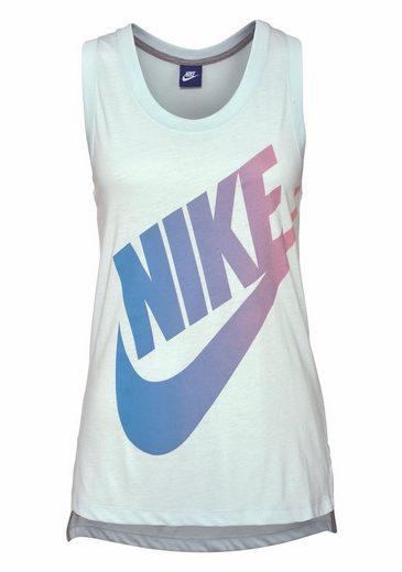 Nike Sportswear Tanktop TANK LOGO FUTURA