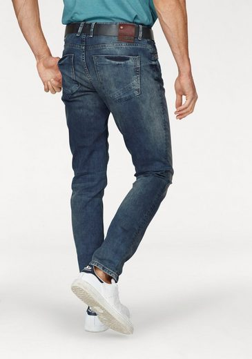 No Excess Skinny-fit-jeans