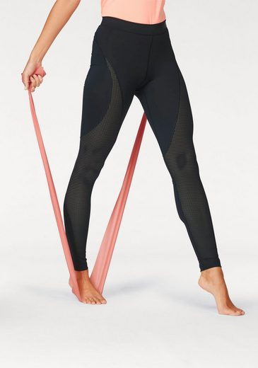 Nike Funktionstights NIKE PRO HYPERCOOL TIGHTS
