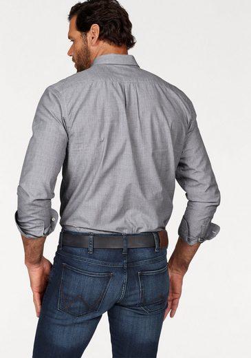 Wrangler Langarmhemd