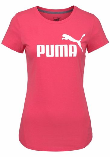 PUMA T-Shirt ESSENTIAL NO.1 TEE W