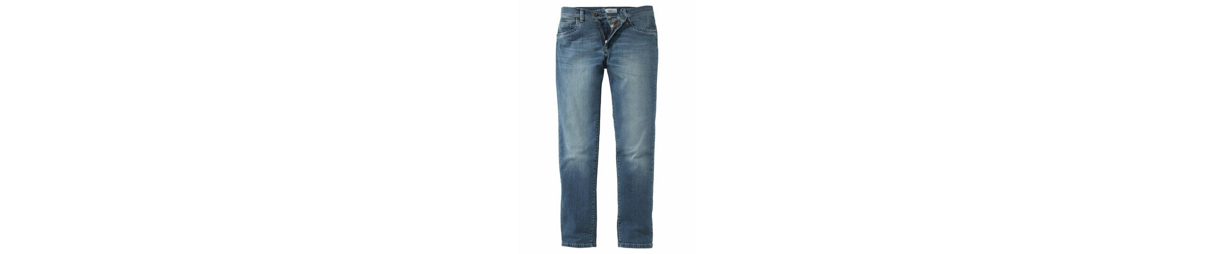 Brax Straight-Jeans, Stretch
