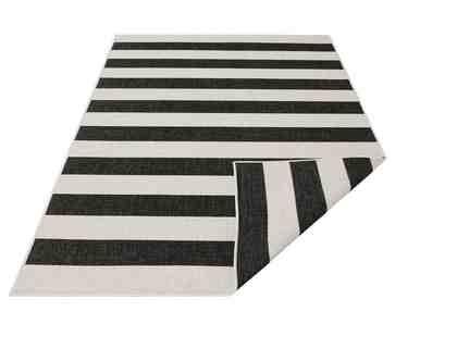 Teppich »Alan«, andas, rechteckig, Höhe 5 mm, Wendeteppich