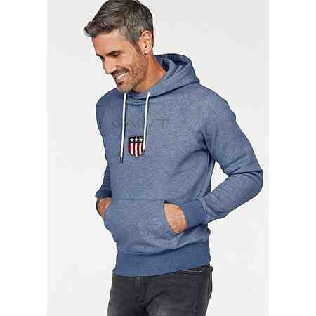 Marke der Woche: Gant: Herren: Sweatshirts & -jacken