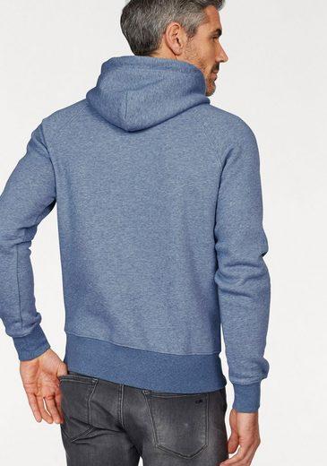 Gant Kapuzensweatshirt