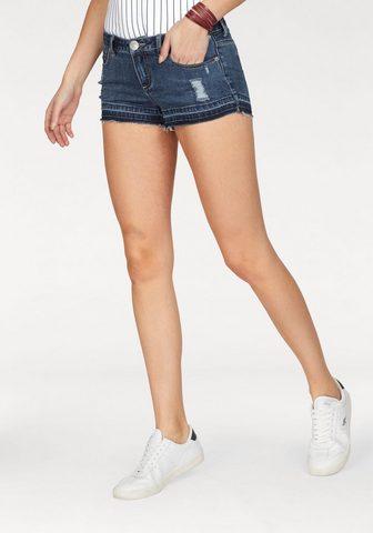 KANGAROOS Шорты джинсовые