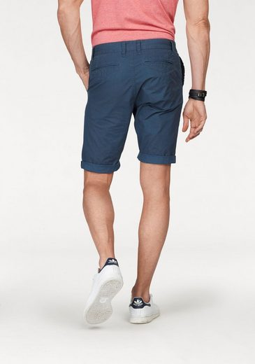 Tom Tailor Shorts (Set), inkl. Keyholder
