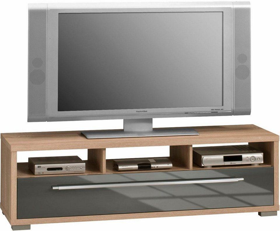 maja m bel lowboard 7645 breite 141 cm kaufen otto. Black Bedroom Furniture Sets. Home Design Ideas
