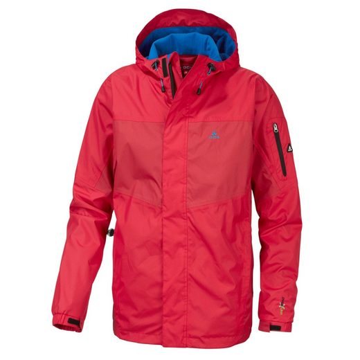 Ock Outdoorjacke
