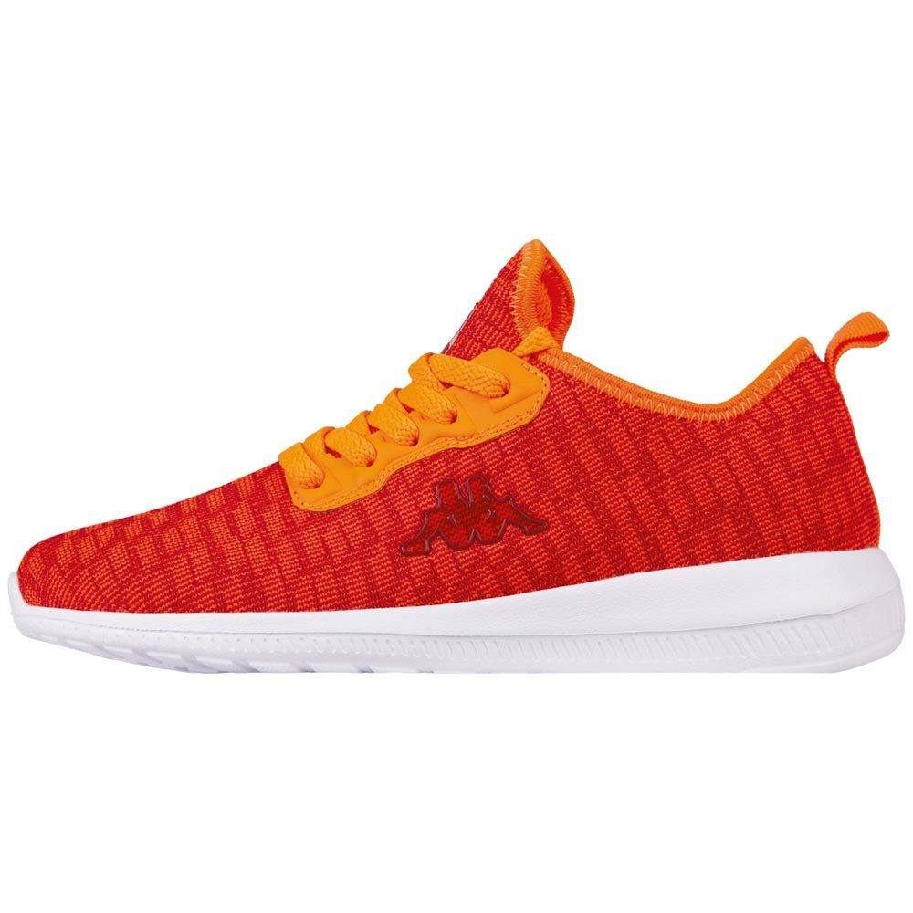 KAPPA Sneaker GIZEH online kaufen  red#ft5_slash#orange