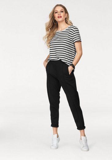 JACQUELINE de YONG T-Shirt CLOUD, in mehreren Varianten